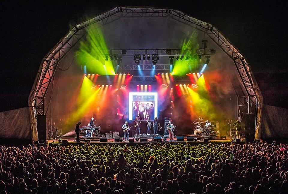 Let's Rock The Moor! Music Festival 2018 - LANTERN