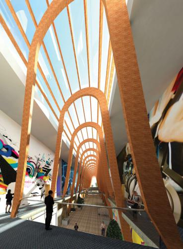 plans for new braywick centre
